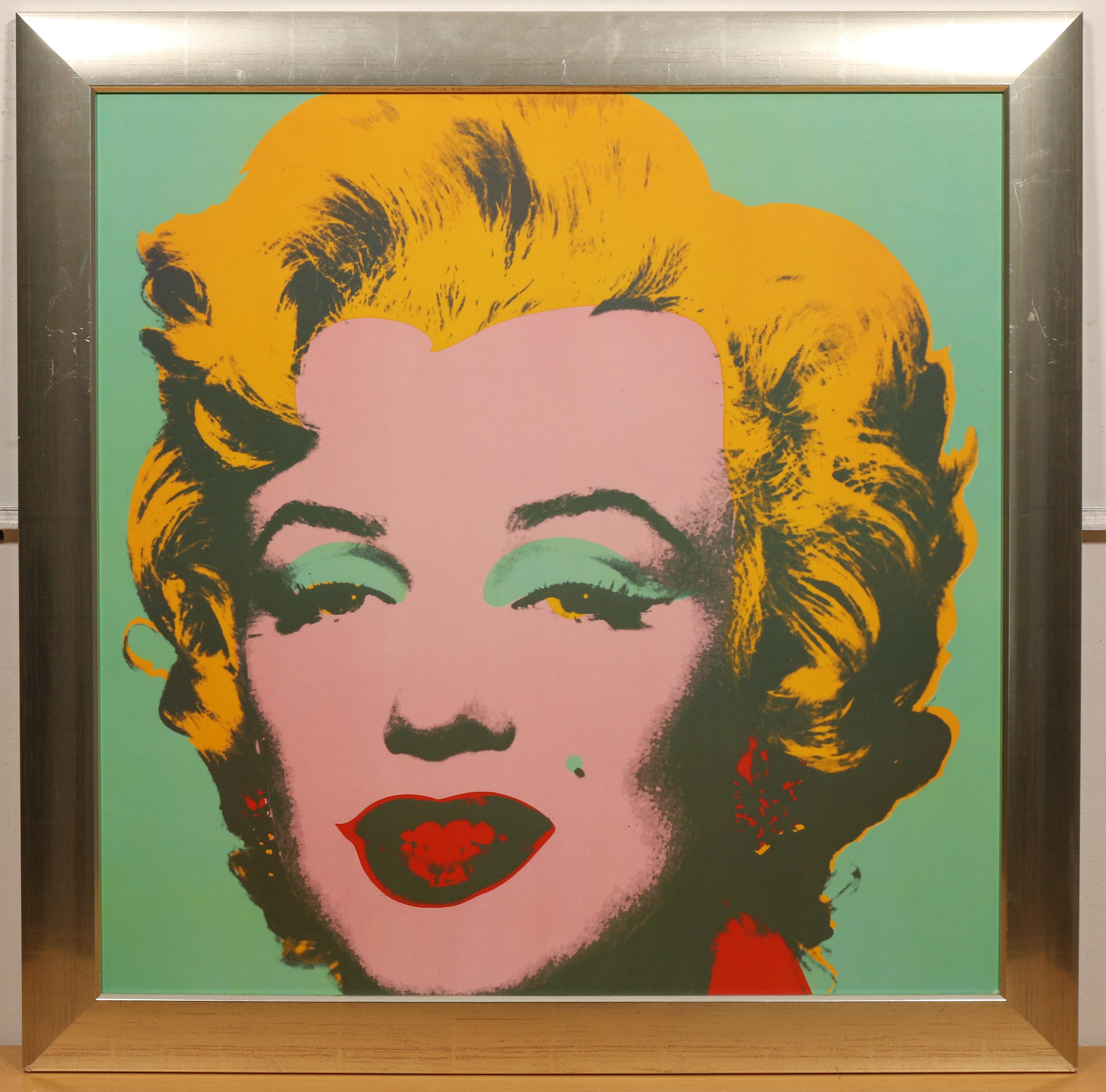 Naar Warhol